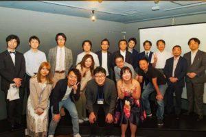 StarTwinkle創立7周年パーティー3